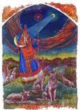 Хорс славянская мифология история руси