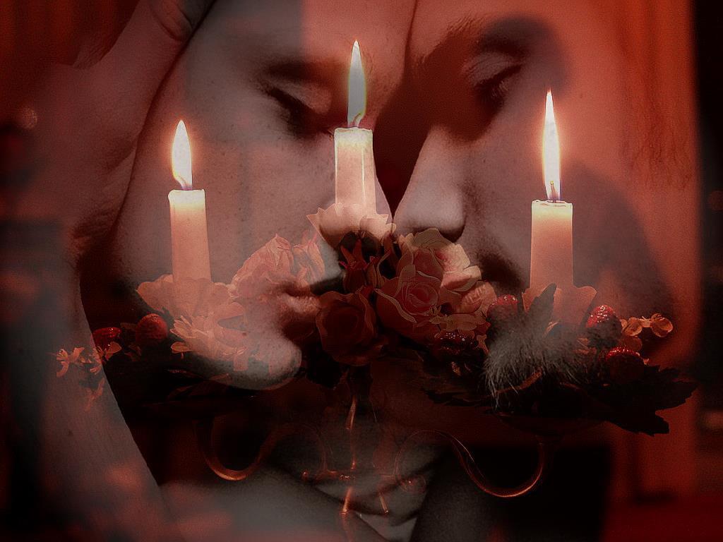 Приворот на крови – опасная магия любви