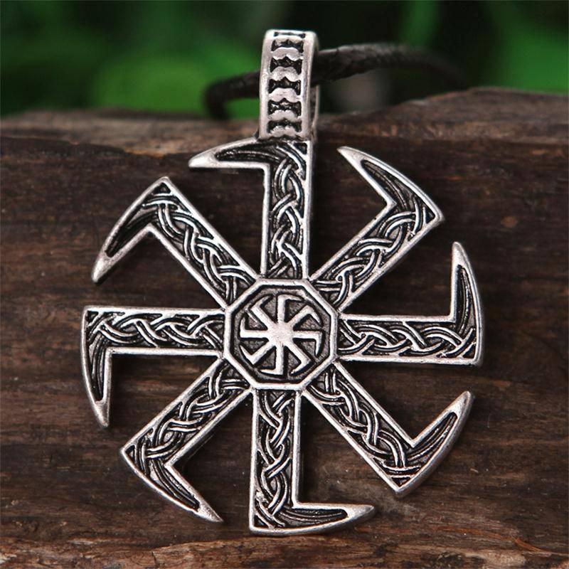 Славянский символ светоч: происхождение и значение оберега