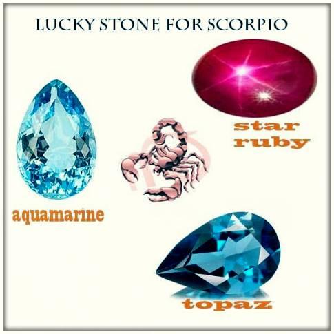 Какой камень подходит скорпионам женщинам: по гороскопу и дате рождения