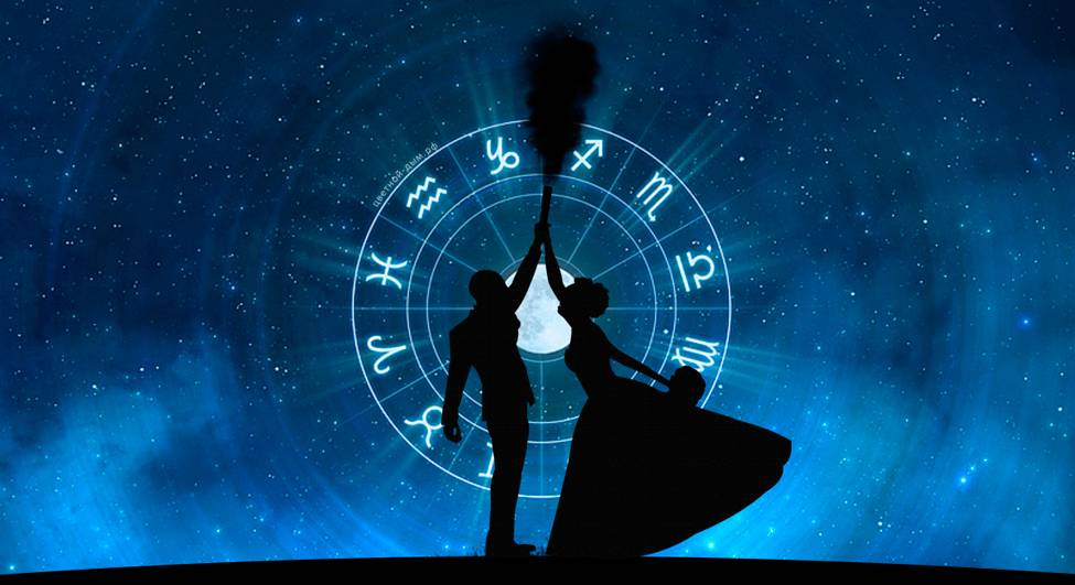 Лунный календарь - благоприятные дни для бракосочетания