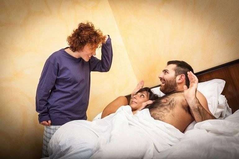 К чему снится измена мужа, видеть во сне факт измены? основные толкования разных сонником — к чему снится измена мужа | сонник