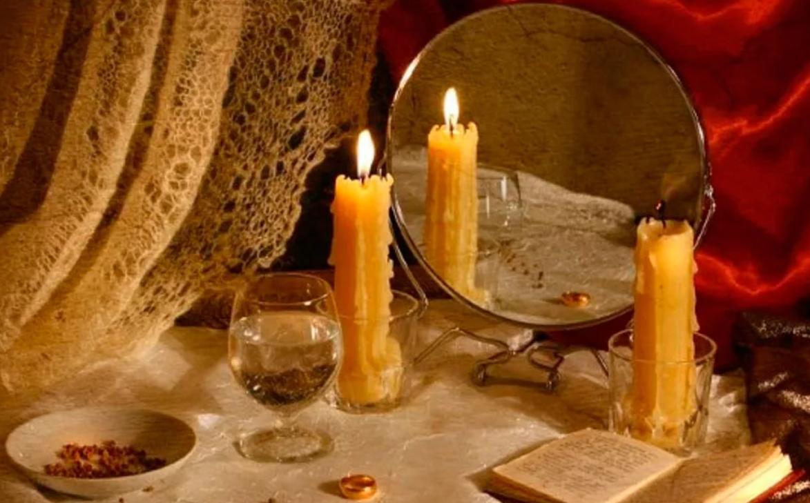 В новолуние можно привлечь к себе удачу, любовь и здоровье, прочитав правильный заговор
