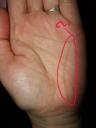 Кольцо соломона на руке значение ???? хиромантия