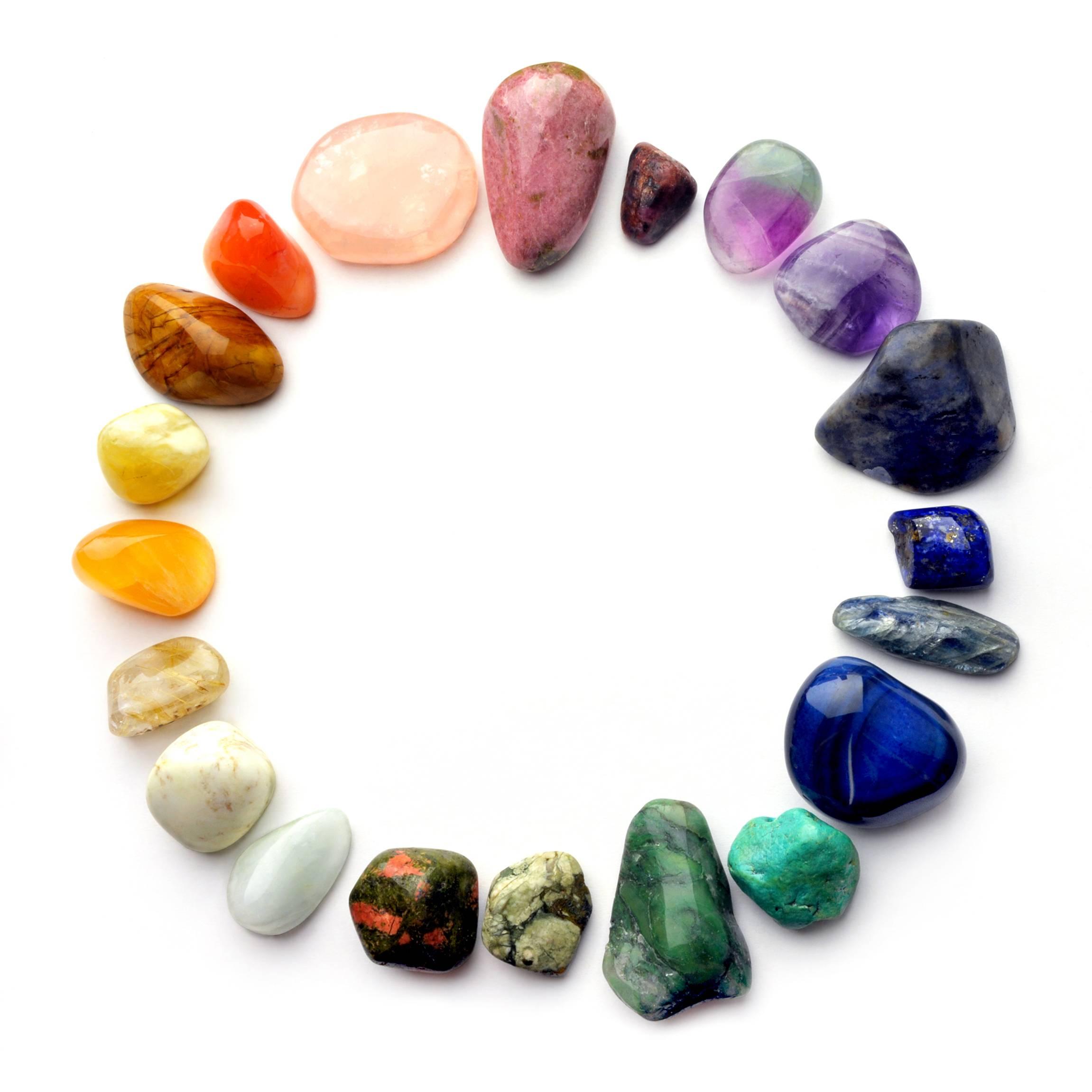 Какие камни подойдут мужчинам овнам?
