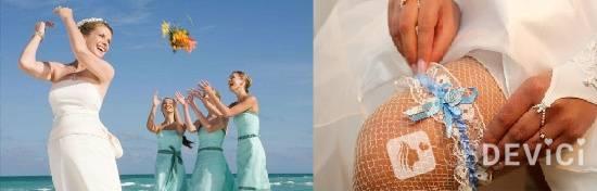 Приметы к свадьбе незамужней девушке: что можно и нельзя делать?