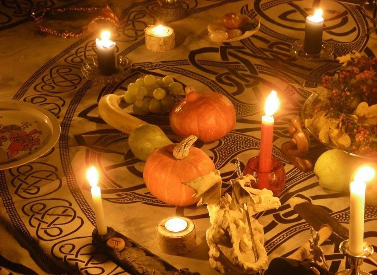 День ламмас (лугнасад) — мистический праздник межсезонья, точка поворот