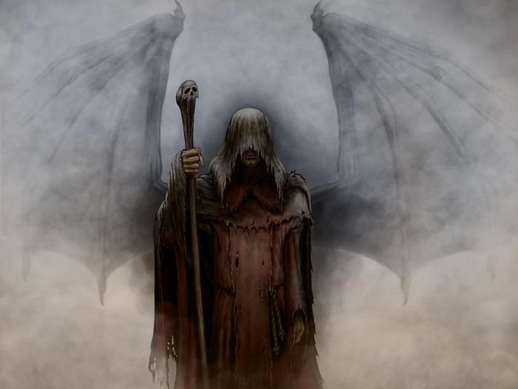 Самаэль ангел смерти | астросоветник