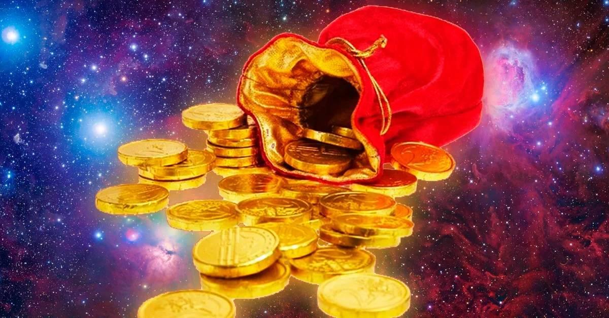 Обряды черной магии на деньги