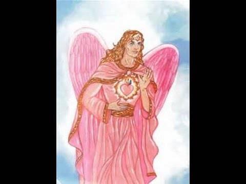 6 молитв о любви архангелу чамуилу