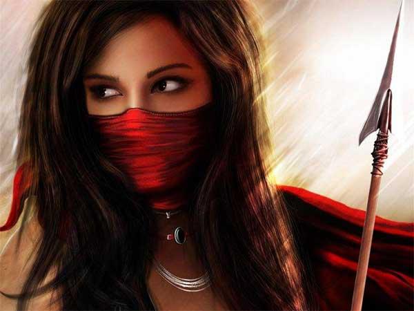 Асцендент в Скорпионе у женщины: фото, внешность, характеристика