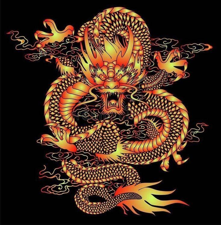 Символика китая – животные тотемы в культуре и искусстве
