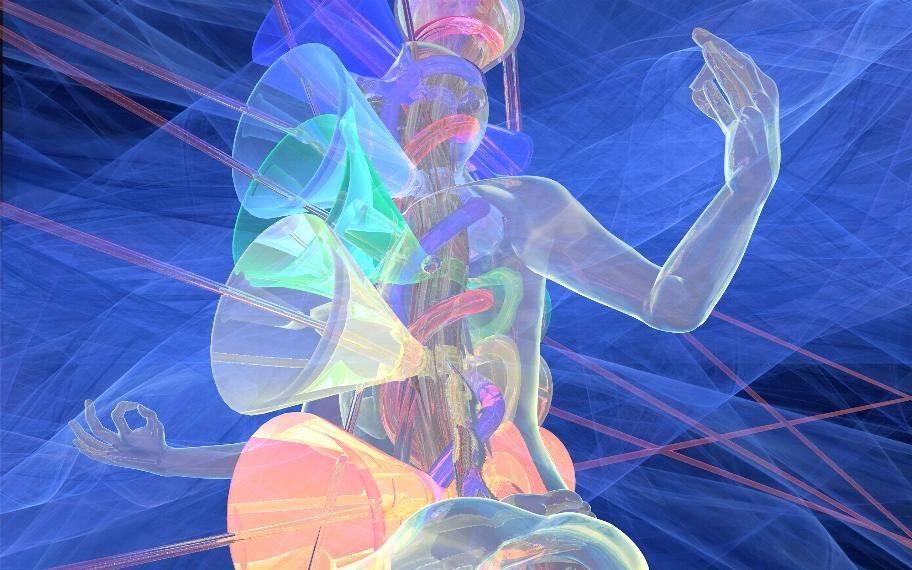 Астральное тело человека — как развить и очистить. астральное тело