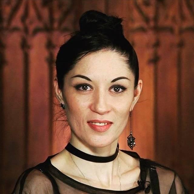 Дария воскобоева – биография, фото, личная жизнь, причина смерти - 24сми