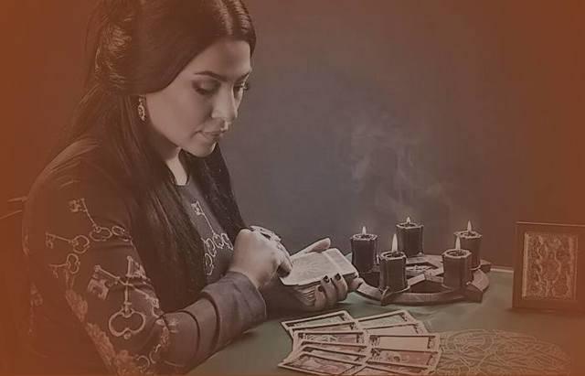 Как защититься от колдовства, черной магии | zdavnews.ru