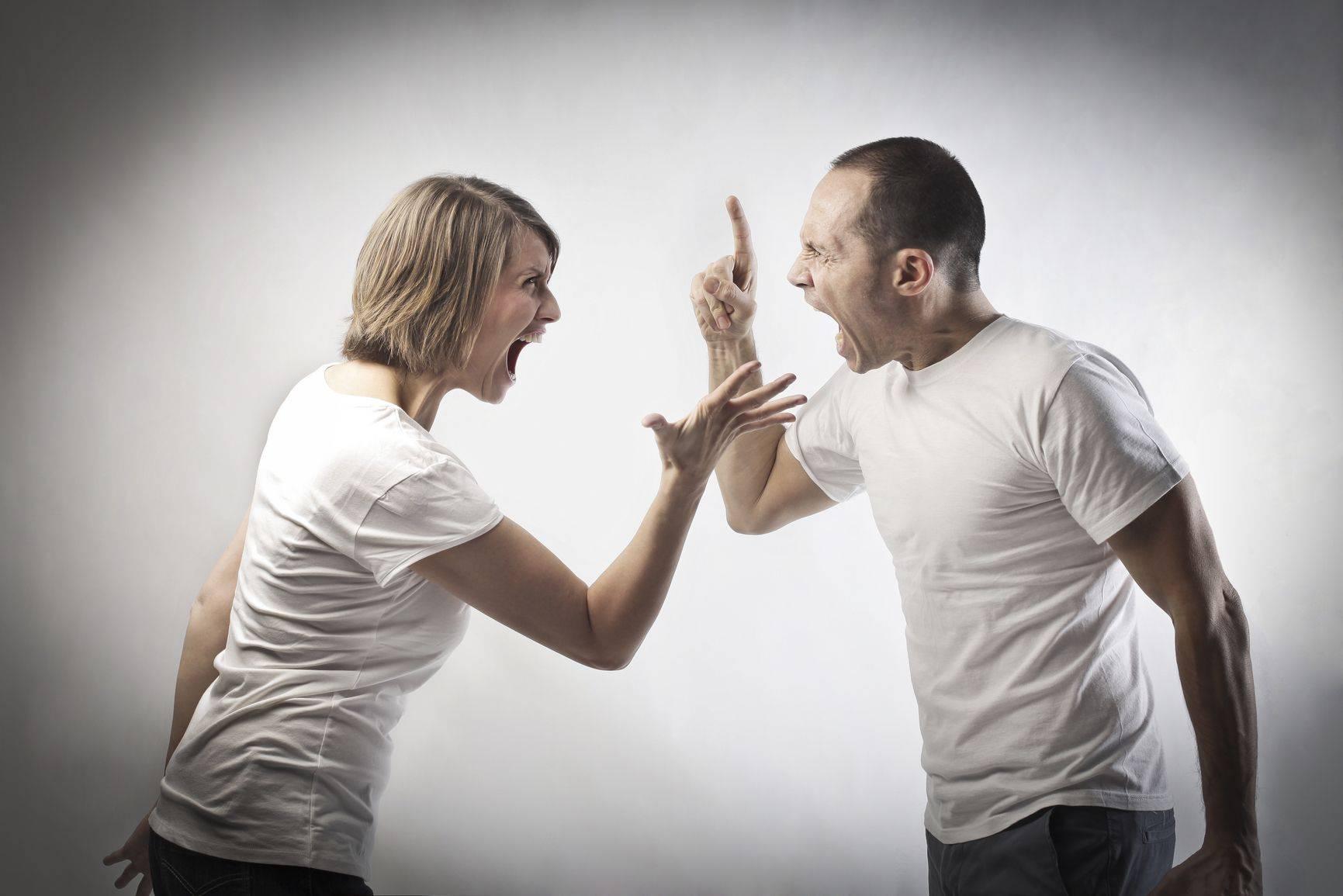 Заговор на ссору двух людей: лучший способ разъеденить людей