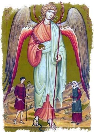 Молитвы архангелам михаилу, гавриилу, рафаилу, уриилу, селафиилу, варахиилу на каждый день недели.