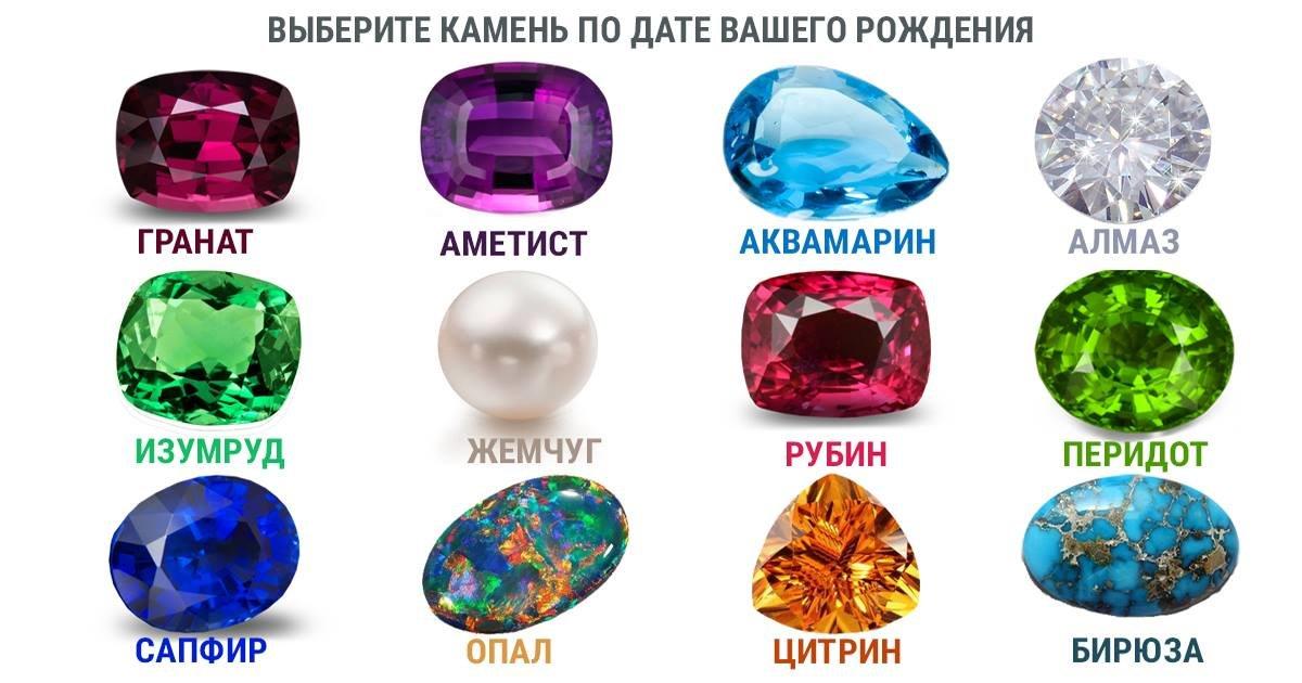 Какие камни талисманы походят тельца женщинам по знаку зодиака?
