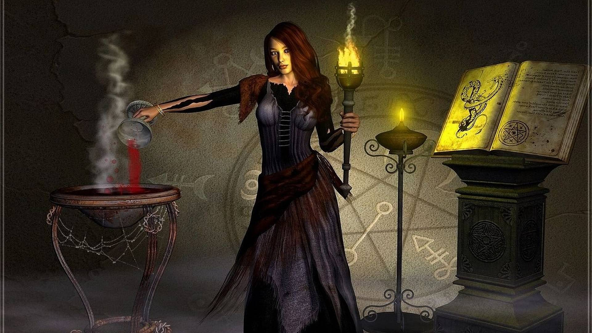 Заговор на неудачу: варианты ритуалов на невезение