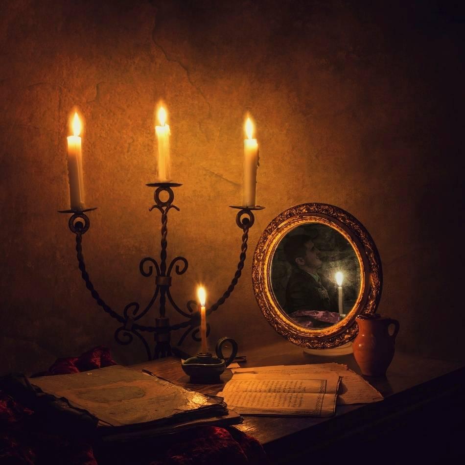 Магия зеркал, что правда, а что вымысел