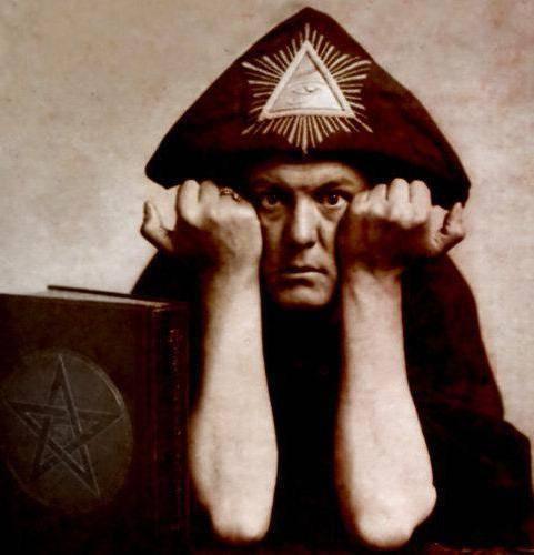 Алистер кроули – биография, книги, цитаты, оценка вклада в историю