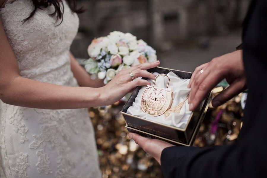 Свадебные обычаи, традиции, обряды – исследования [2019]