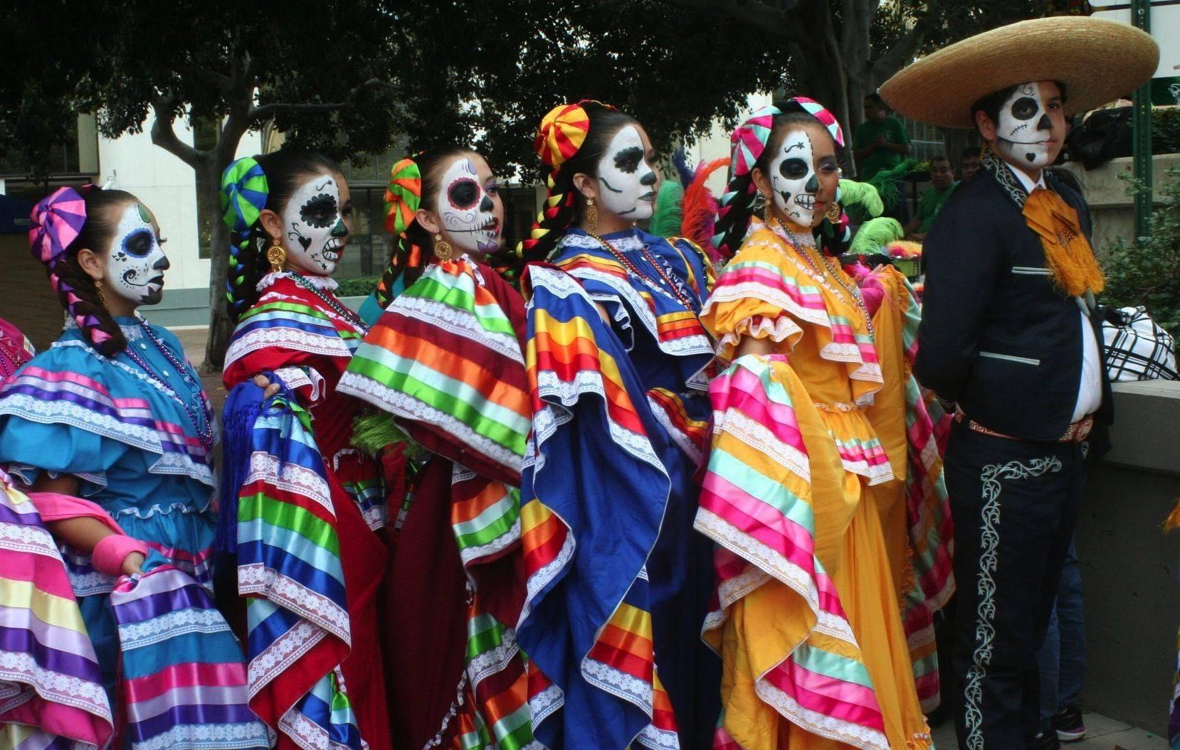 Как провести хэллоуин в школе - идеи для хэллоуина