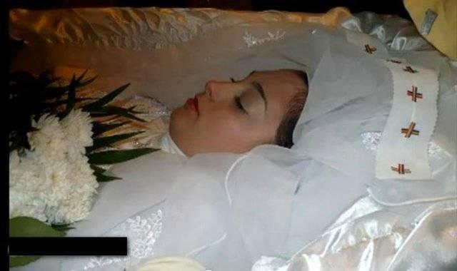 Ошибки на похоронах. как не допустить ошибок на похоронах - траур