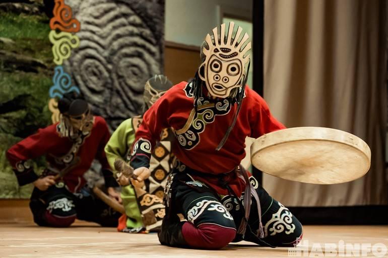 Шаманские ритуалы. события по теме шаманские ритуалы в афише дома солнца