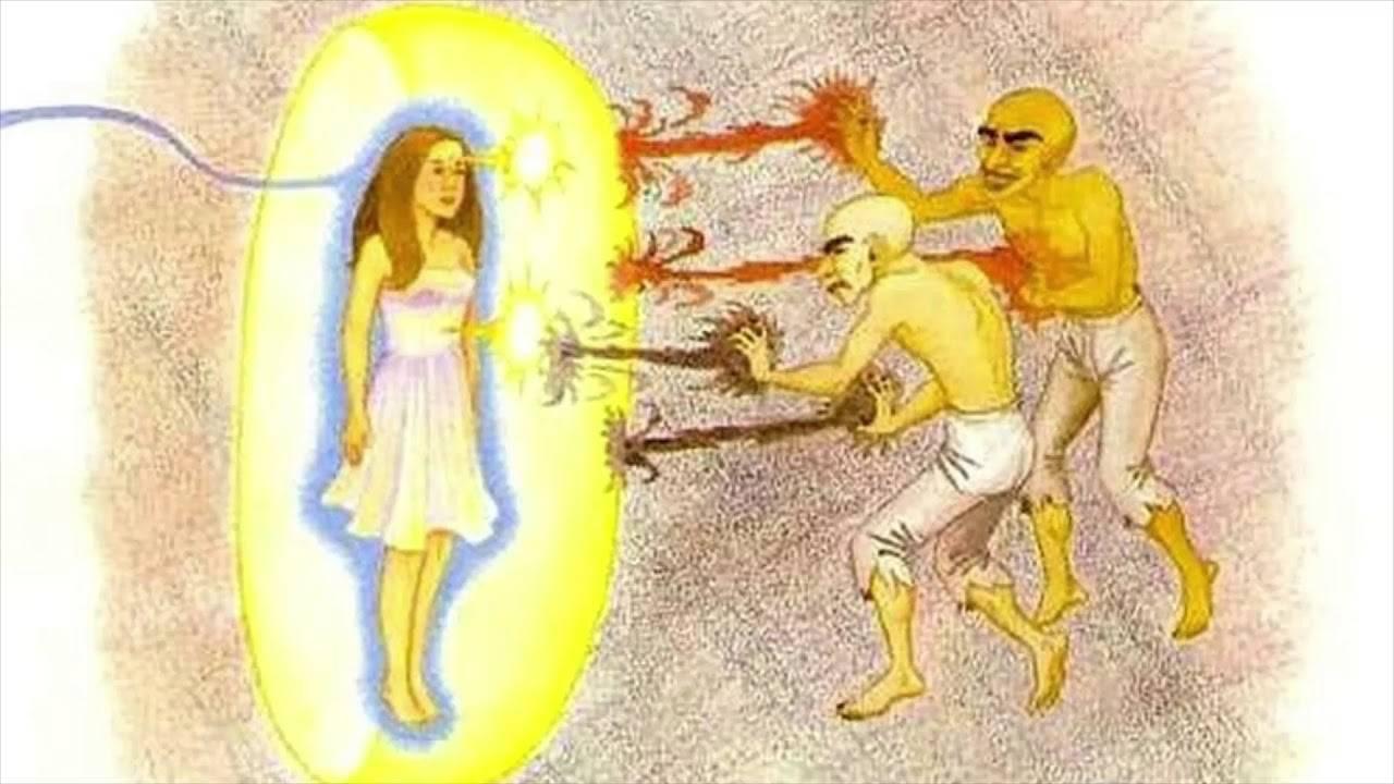 Энергетический вампир – признаки вампиризма и как распознать энерговампира, чтобы защититься от него