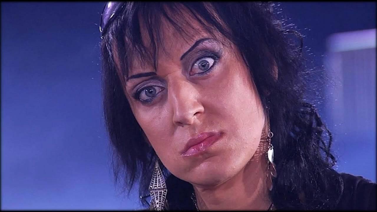 Аида Грифаль – правда об экстрасенсе