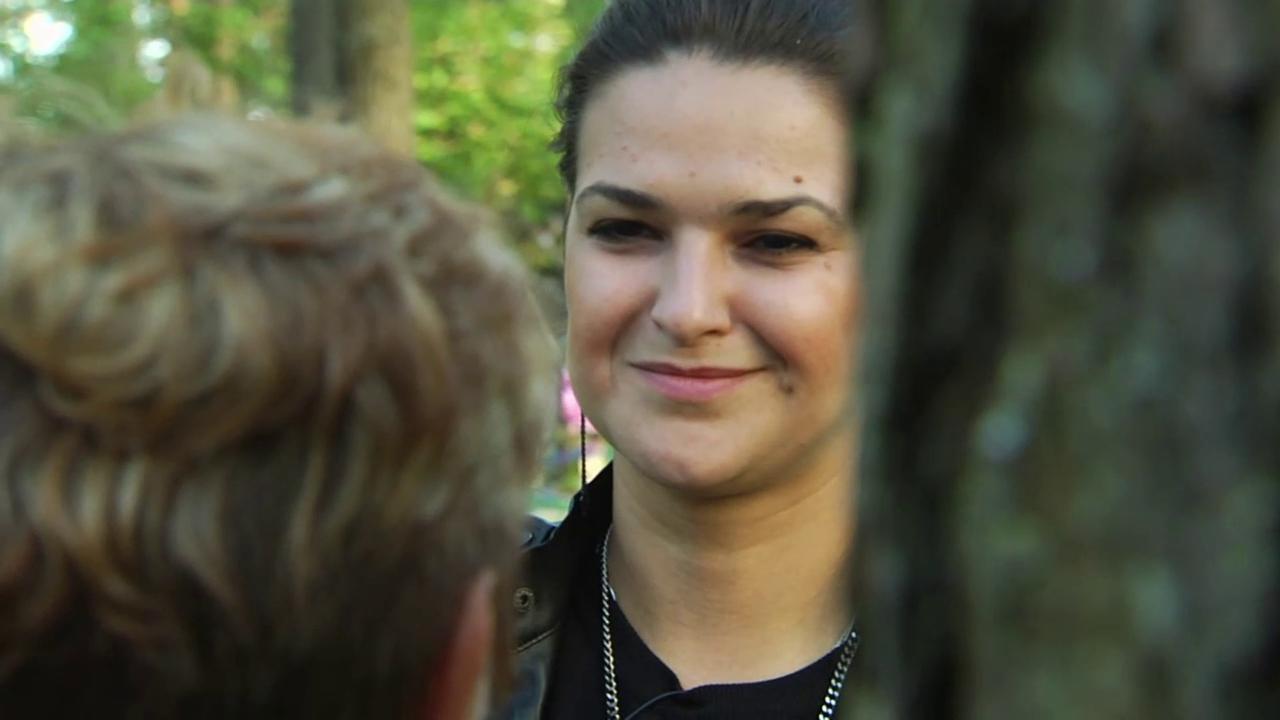 Виктория райдос - биография, информация, личная жизнь, фото, видео