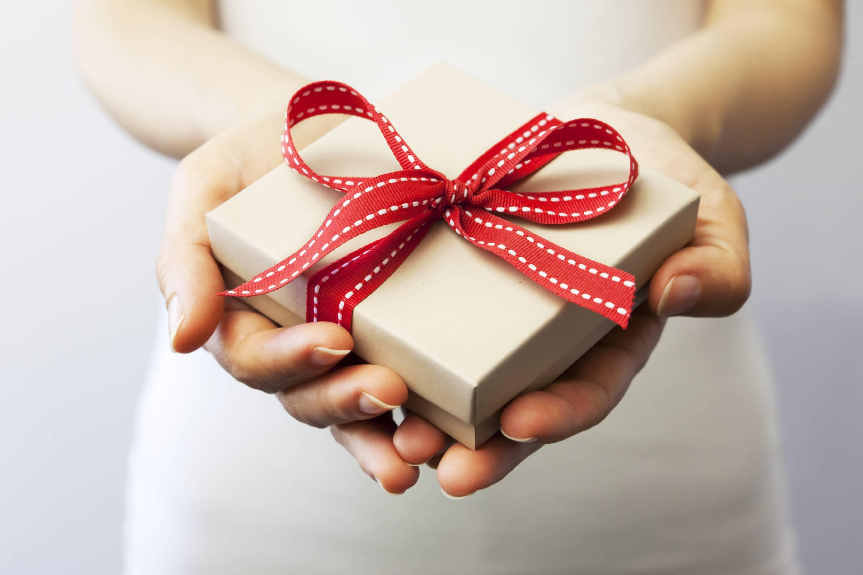 Заговор на подарок от любимого музчины