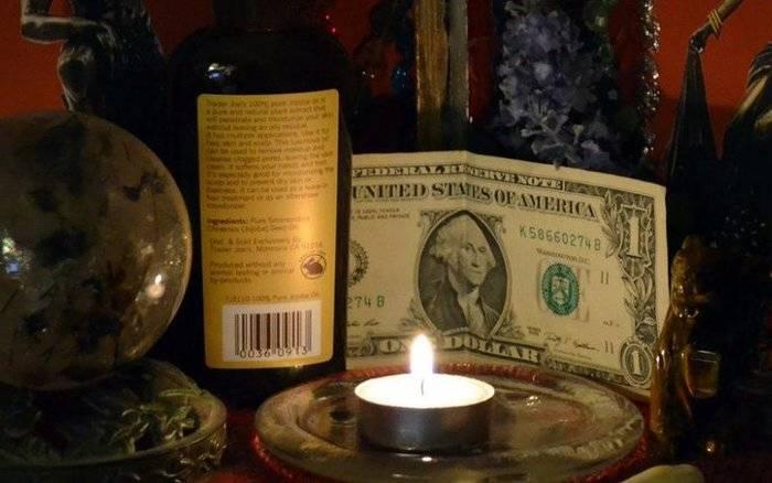 Заговор на бизнес - читать в домашних условиях - заговор на удачу в бизнесе