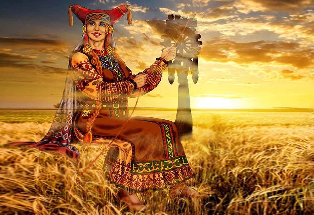 Славянские боги-покровители по дате рождения: узнай, кто тебя защищает