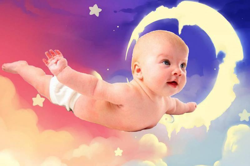 К чему снится ребенок девочка? толкование по 14 сонникам