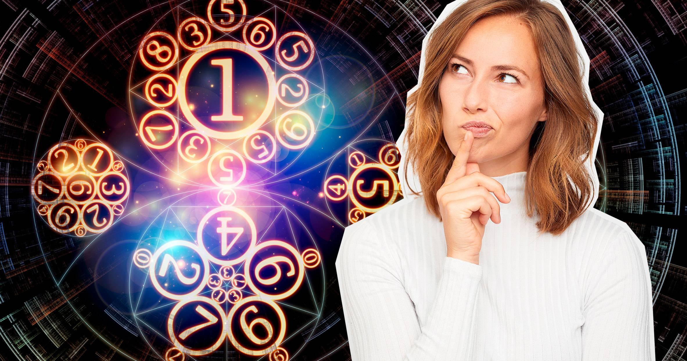 Как узнать своё предназначение по нумерологии?