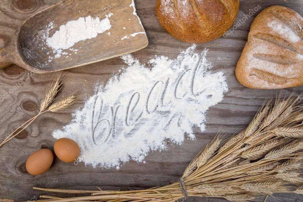 Сноп пшеницы — читать ответ