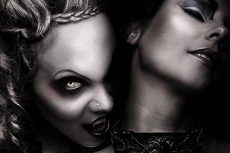Существуют ли вампиры в реальной жизни среди нас и как распознать