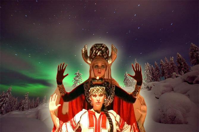 Колесо года: йоль — сакральный смысл праздника | таромания.ру | яндекс дзен
