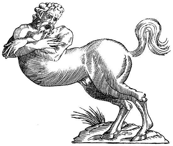 Средневековые бестиарии | bestiary.us