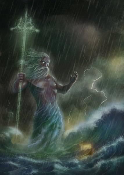 Верховное божество   семь смертных грехов вики   fandom