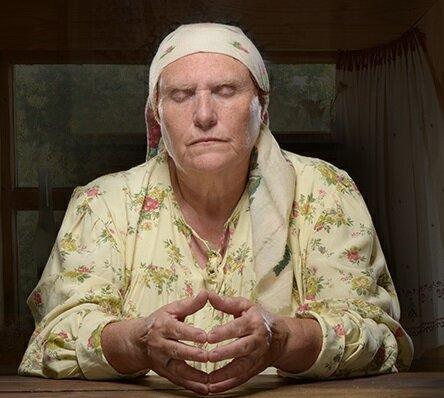 Кто такая баба нина и как можно с ней связаться
