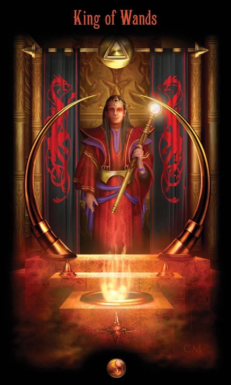 Галереи таро божественного наследия и таро снов — о чем расскажут магические атрибуты? - всё, что важно знать...