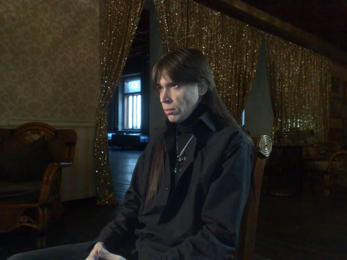 Георгий Малиновский — участник 16-й «Битвы Экстрасенсов»