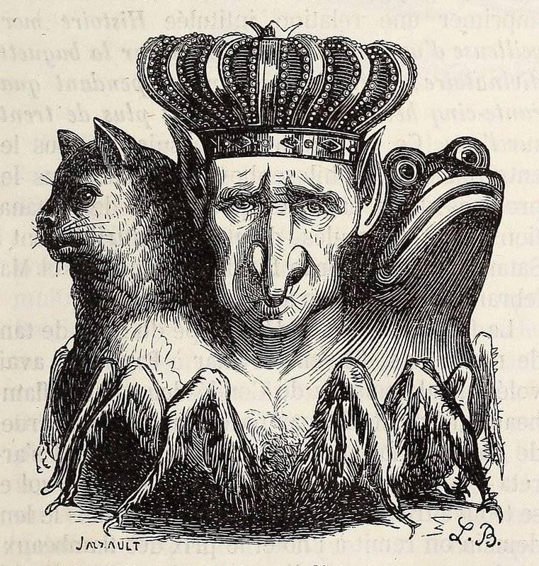 Молох в мифологии — демон, бог удачи, идол и жертвоприношение