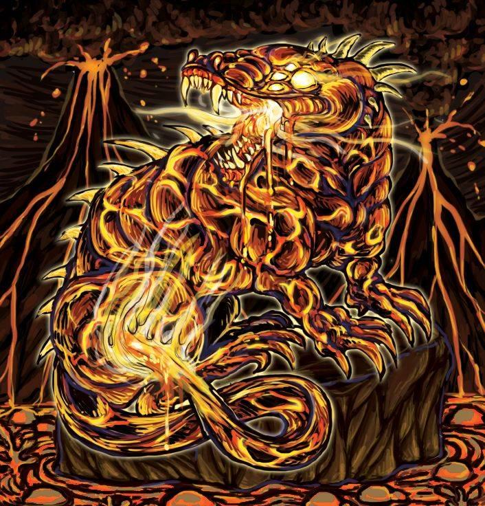 Элементаль огня (homm iii)   меч и магия вики   fandom