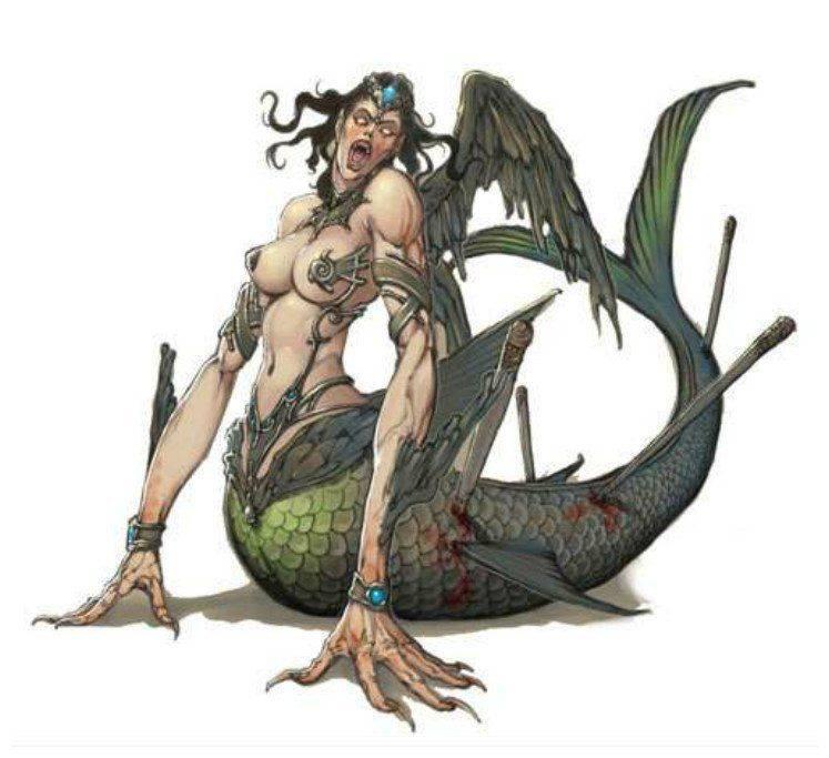 Ехидна - биография, мифы и легенды, внешность и характер, образ - 24сми