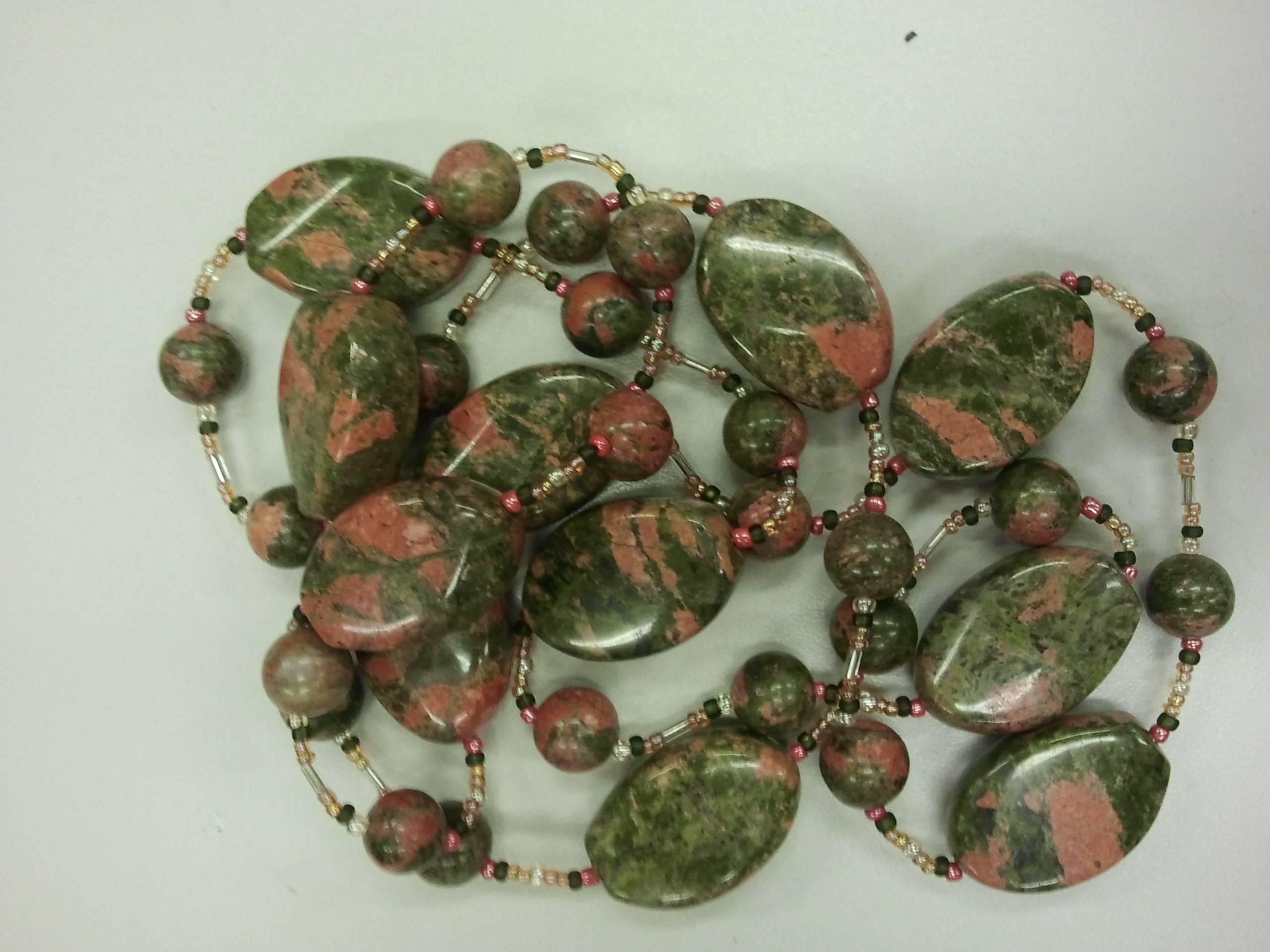 Натуральные камни: виды, их магические и лечебные свойства