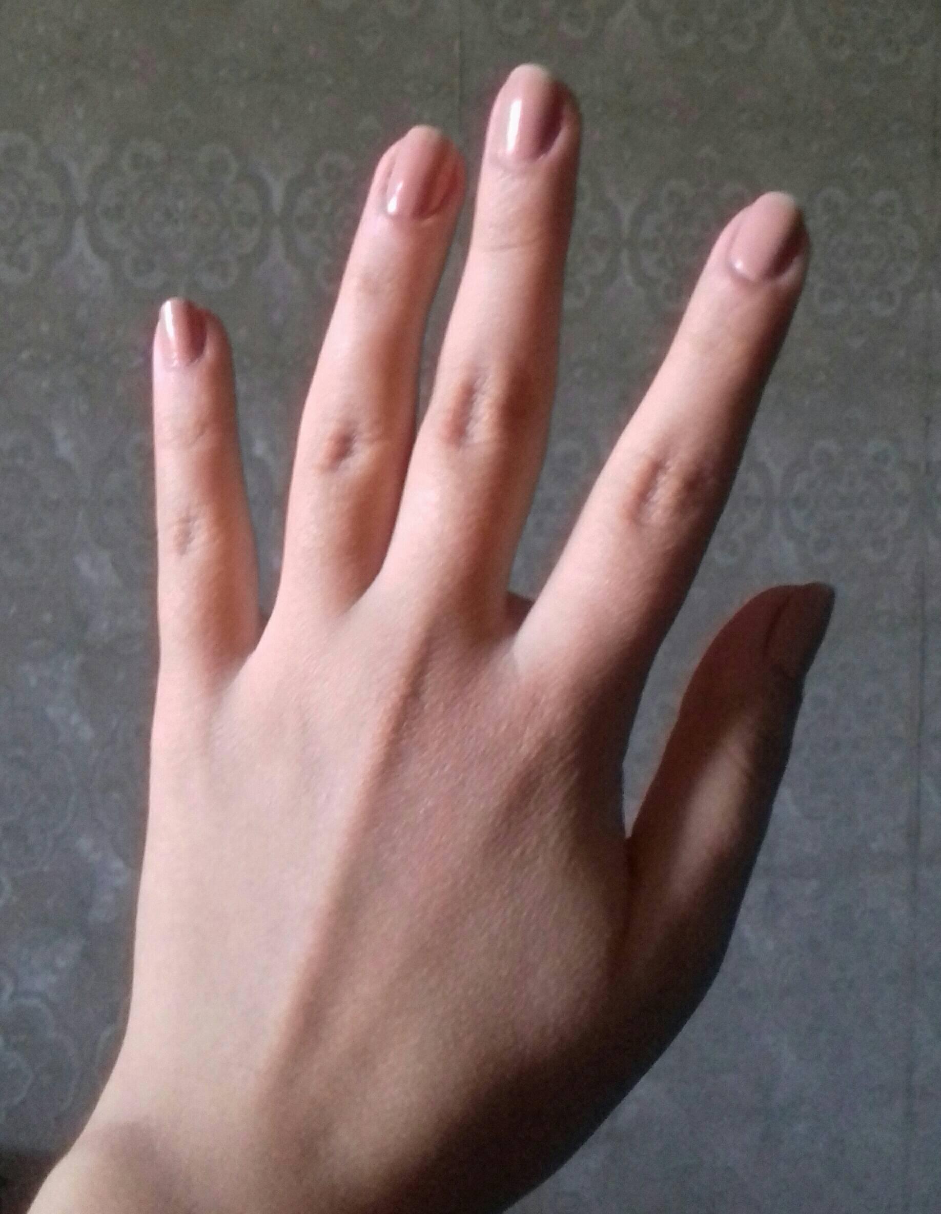 Значение пальцев рук | узнать характер по пальцам